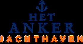 Jachthaven het Anker Logo
